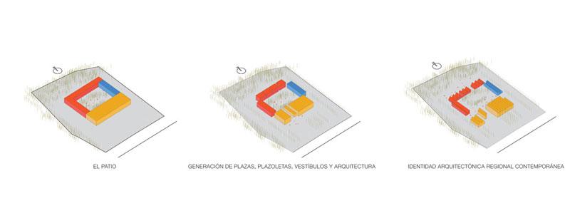 CENTRO APEAM, MICHOACÁN, MÉXICO