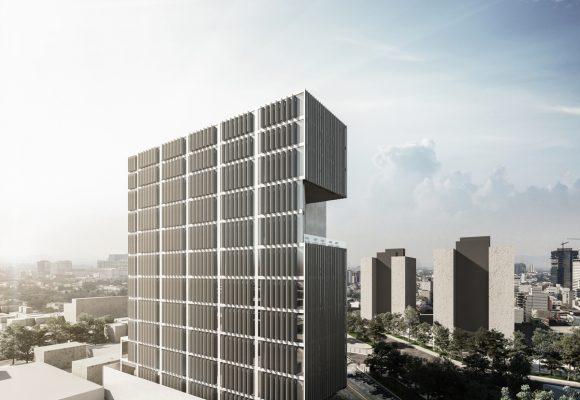 LAGO MURITZ / USO MIXTO, CIUDAD DE MÉXICO, MÉXICO